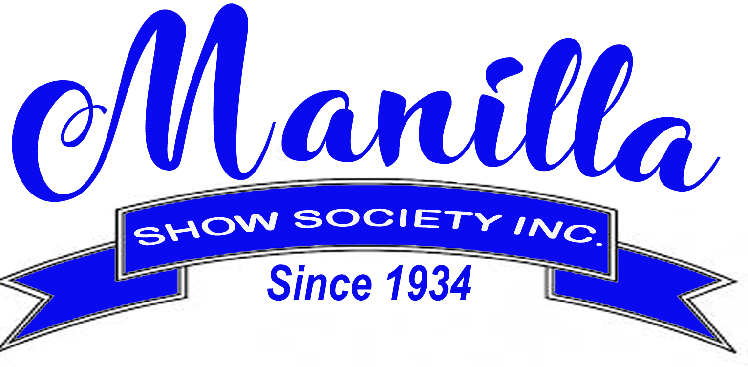 Manilla Show dates for 2019 are 22nd,23rd, 24th March.   Preparations for the 2019 Show are still in its early stages, however we will have some great entertainment and events. To keep up to date with what is happening we do have a website www.manillashowsociety.net and a face book page